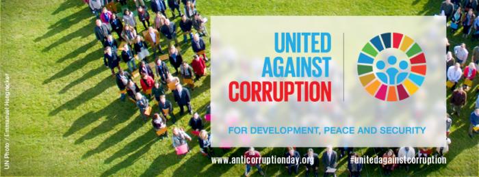 UN anti corruption