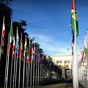 Geneva, the first step on the road to a major climate deal in Paris