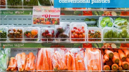 Unpacking No-Conventional Plastics cover