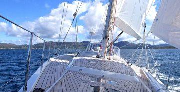 Yacht deck via pixabay 3