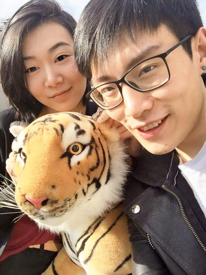 Yue & Kolin