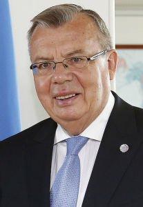 Yuri Fedotov