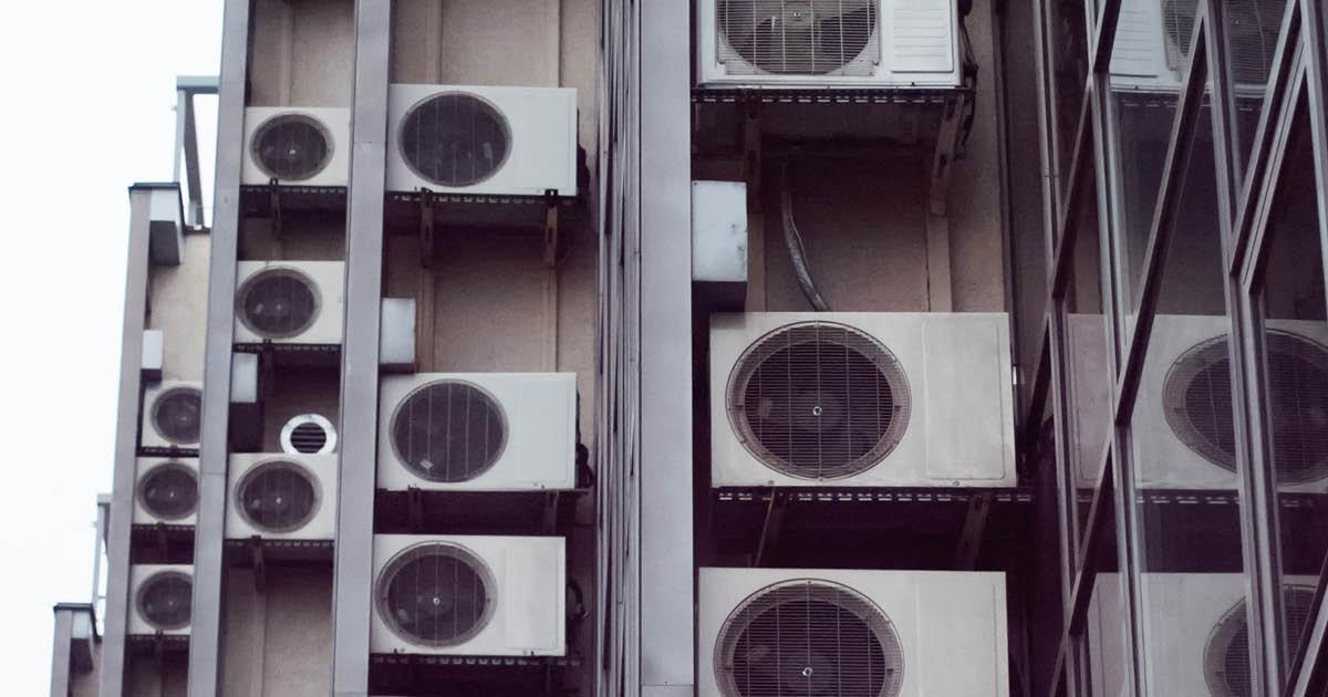 air con units