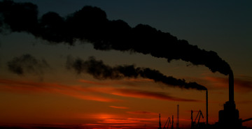 air pollution_image courtesy of Mikael Miettinen Flickr_Creative Commons