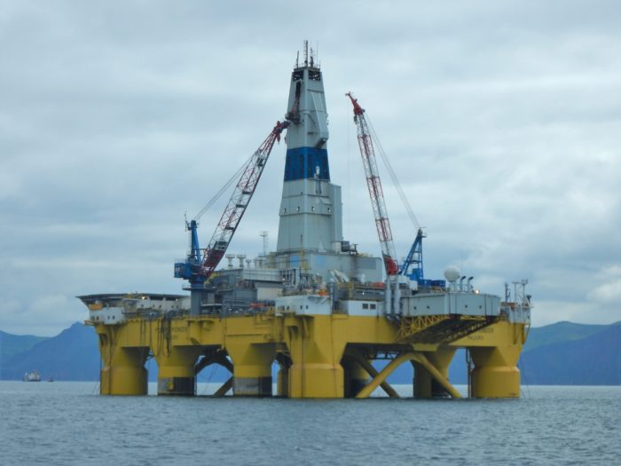 BSEE Approves Limited Drilling Activities in Arctic Waters Under Rigorous Safety Requirements