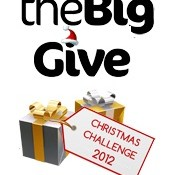 Double your money for our tiger work in the Big Give!
