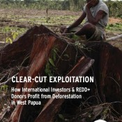 Clear-Cut Exploitation