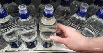 co-op plastic bottles