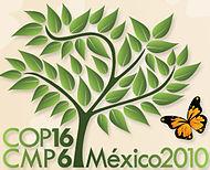 Colour COP16 logo