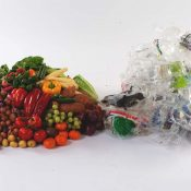 UK top supermarkets flood Britain with 59 billion pieces of plastic packaging every year