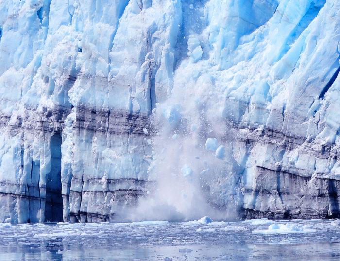 ice fall_image courtesy of Len Radin Flickr_Creative Commons
