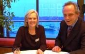 New alliance seeks to make sailing greener