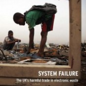 Scandal of UK's illegal e-waste trade exposed
