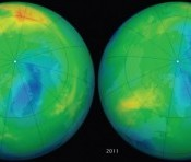 Treaty to restore ozone layer delivers massive climate protection