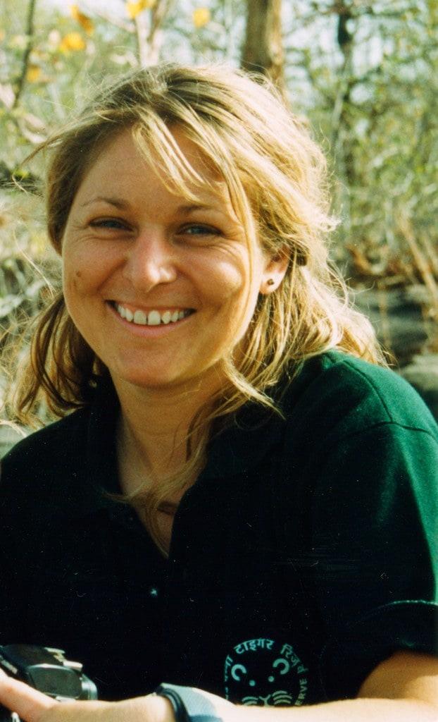 Debbie Banks, Senior  Campaigner