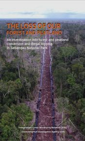 The Loss of Our Forest and Peatland