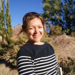 Natasha Hurley