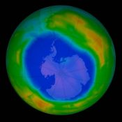 Alarming rise in ozone-destroying chemical points to likelihood of illegal production