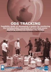 ODS Tracking