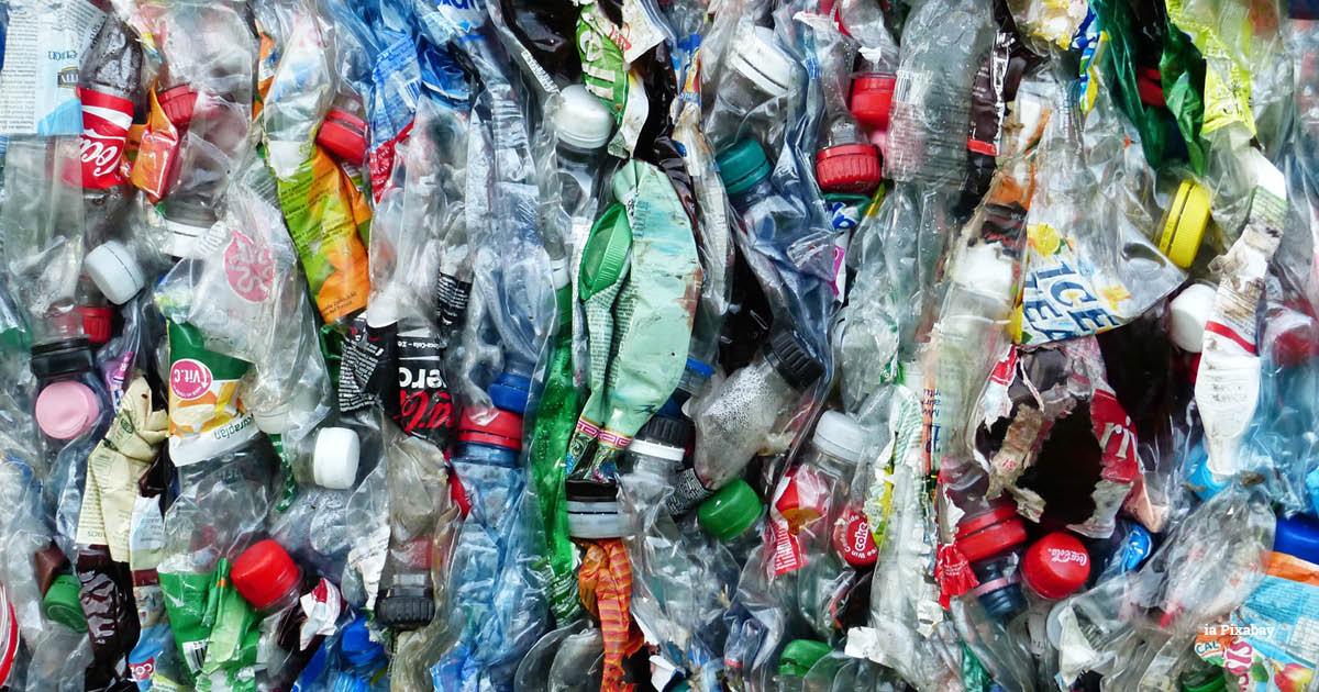 plastic bottles 2