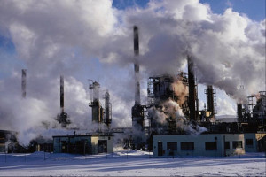 pollution-HCF-fluorocarbons