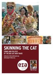 Skinning The Cat