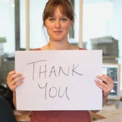 A big 'Thank-you!' from EIA on World Environment Day