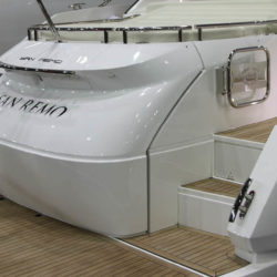 Illegitimate Burmese teak is used for the decks of luxury yachts